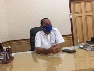 Pelantikan Bupati dan Wakil Bupati Batanghari Akan Dilaksanakan Melalui Vidcon