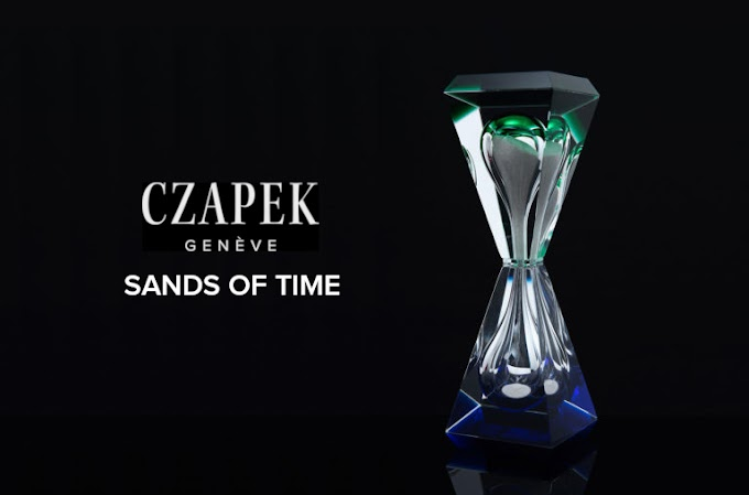 CZAPEK - Sands of Time