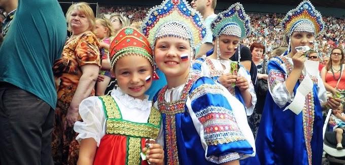 Culture of Russia