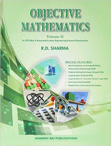 Iit Jee Maths Books Pdf
