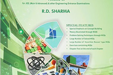 Objective Mathematics By R.D. Sharma Free Pdf Download