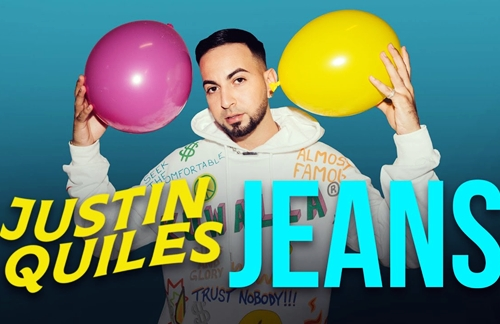 Jeans | Justin Quiles Lyrics