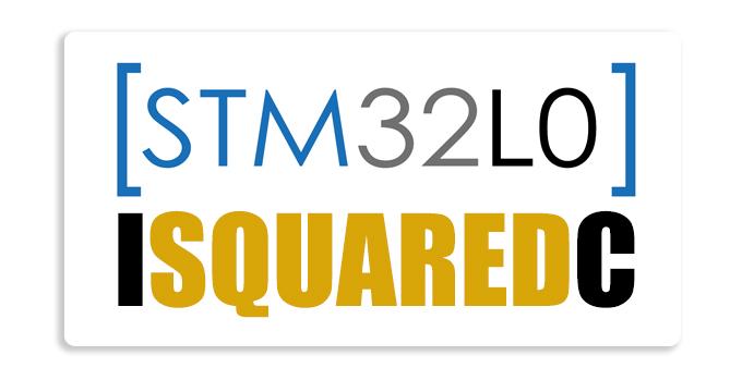 STM32L0/F0/F3 I2C Tutorial