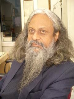 Yagnaswami Sundara Rajan scientist