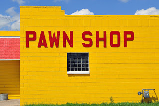 Pawn Shops in Anchorage