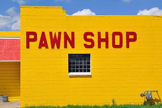 Pawn Shops in Santa Ana