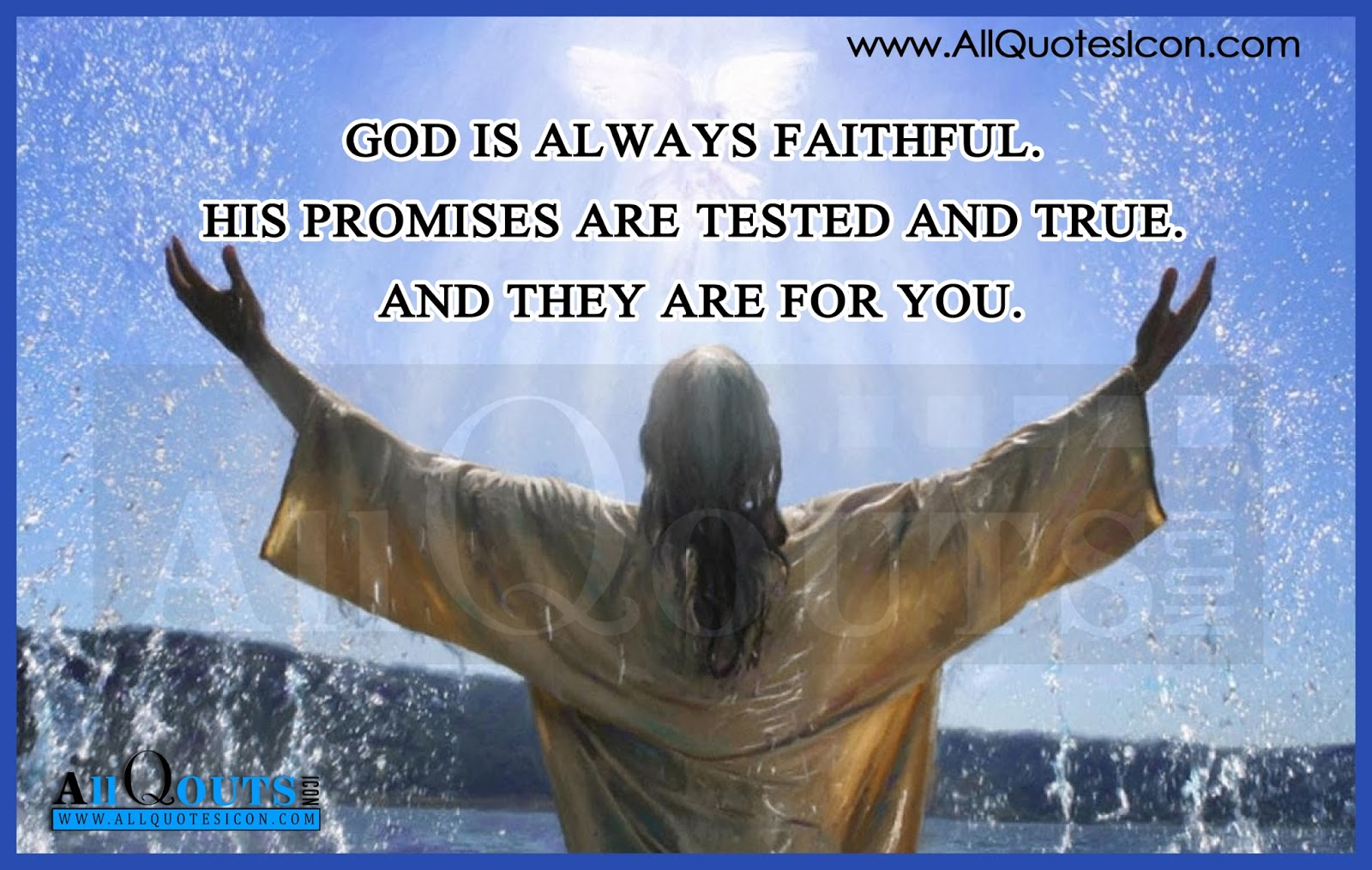 Jesus Christ Quotes in English HD Wallpapers Top Bible