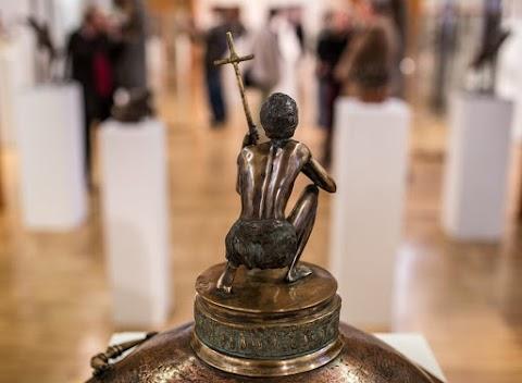 Ma nyílik a XII. Ötvösművészeti Biennále Budapesten