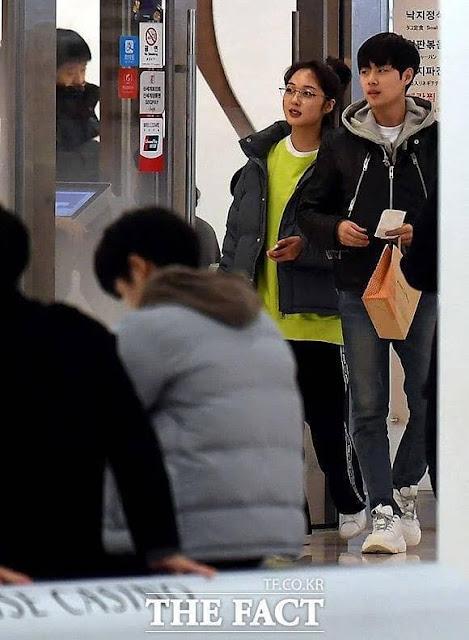 Kim Bo Ra dan Jo Byung Gyu 'SKY Castle' Dikonfirmasi Berpacaran!