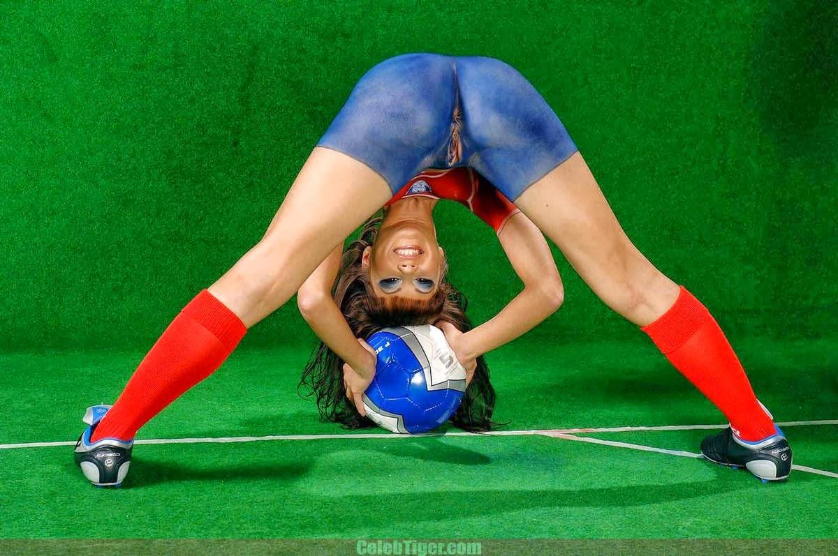 nerf football in vagina