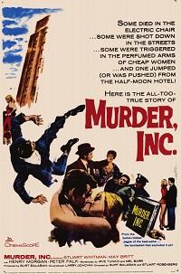 Watch Murder, Inc. Online Free in HD