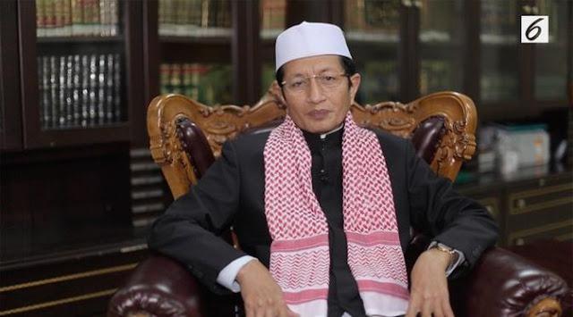 Imam Masjid Istiqlal: Pelajari Islam dari Akar, Jangan Langsung di Ranting