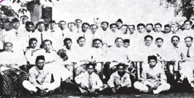 Sejarah Jong Celebes (Pemuda Sulawesi)