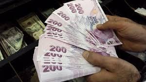 سعر صرف الليرة التركية مقابل الدولار وسلة من العملات