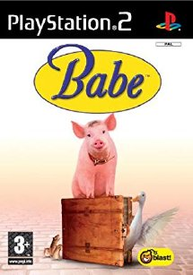 Download Babe PS2