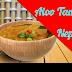 Bambo Recipes - Aloo Tama of Nepal