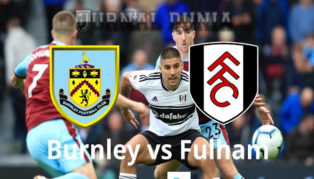 Prediksi Burnley vs Fulham