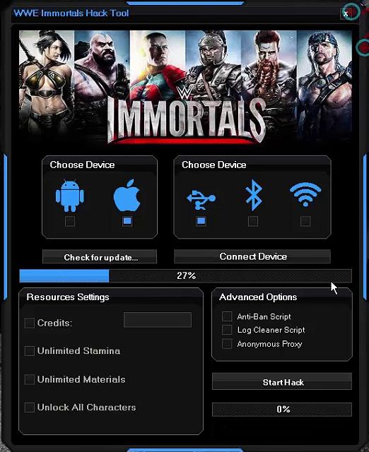 jeu mobile wwe téléchargement