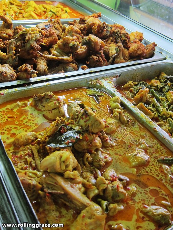 must try food in Brunei