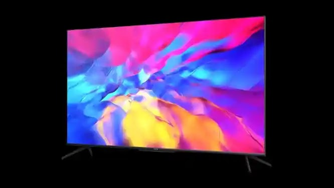 Realme Smart TV 4K Launched in 43-Inch and 50-Inch Models
