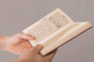 Al-Qur'an sebagai sumber hukum Islam