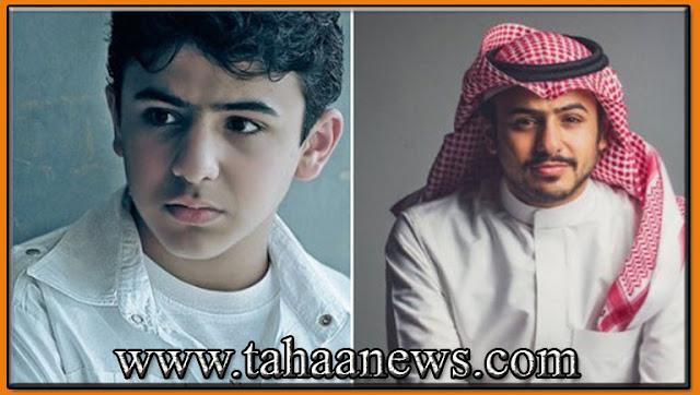 زواج المنشد والإعلامي عبدالمجيد الفوزان