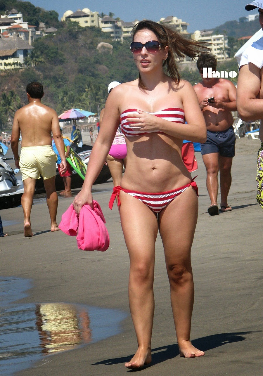 Nalgona bikini