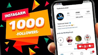 Instagram Auto Followers Trick | How to increase Instagram Followers 500 Followers per Day 2020