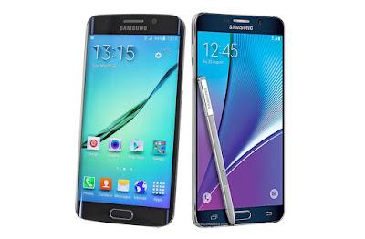 Kabar Penting Bagi Pengguna Galaxy Note 5 Dan Galaxy S6 Edge