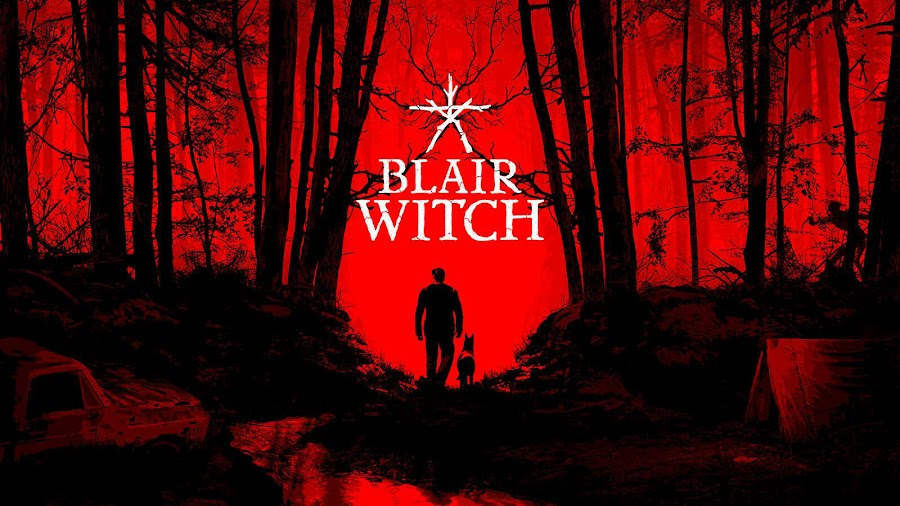 blair witch pc xb1 bloober team