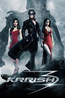 Krrish 3 (2013) Hindi 720p BluRay