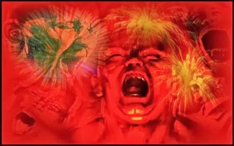 Πώς ο θυμός εξαπλώνεται στο Διαδίκτυο και ποιοι επωφελούνται