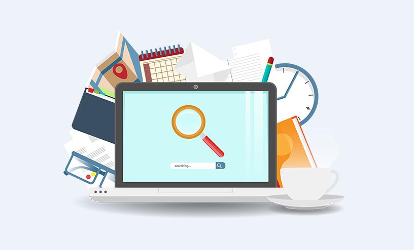 دليل إلى ترتيب SERP - كيفية رفع ترتيب SERP من موقعك على الإنترنت