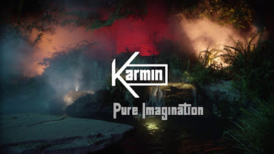 Download lagu Karmin - Come With Me (Pure Imagination)