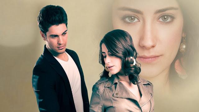 PrendeTV suma serie turca