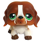 Littlest Pet Shop Large Playset St. Bernard (#335) Pet