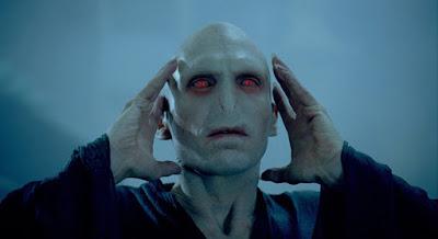 Лорд Волдемор - Хари Потър и огненият бокал