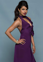 Priyanka Chopra in Mesmerizing Purple Backless Deep neck Gown 39).jpg