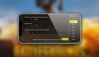 Cara Menyesuaikan Pengaturan Grafik PUBG Mobile di iOS dan Android untuk Performa Lebih Baik