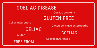 Coeliac Awareness