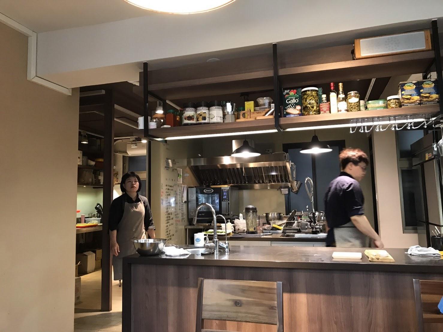 永和美食餐廳。Roy's Food Lab羅義生活
