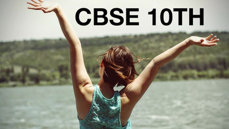 CBSE 10TH