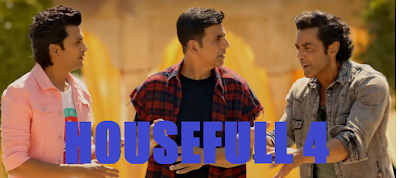 Housefull 4 Full Movie Download Leaked On Tamilrockers | Bollywood latest Movies Download Online | Tamilrockers Movies Download