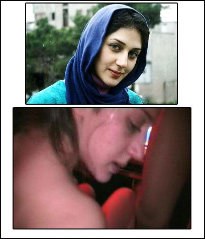 سکس زهره امیرابراهیمی