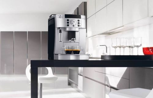 delonghi koffiemachine review