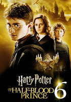 Harry Potter and the Half-Blood Prince 2009 Dual Audio Hindi 1080p HQ BluRay