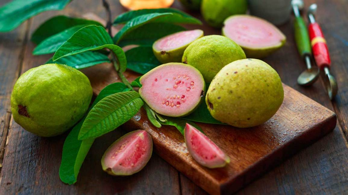 Guava for for vitamin c