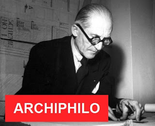 Le Corbusier, a Swiss-French architect