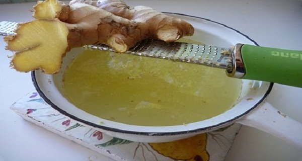 Receta: té de jengibre que disuelve los cálculos renales, limpia el hígado y reduce el dolor articular