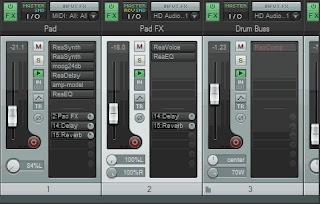 SOFTWARE PER MIXARE TRACCE AUDIO E MIDI SUL PC